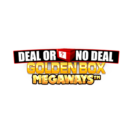 Deal or no Deal Megaways The Golden Box on Paddy Power Games