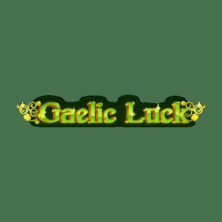 Gaelic Luck on Paddy Power Casino