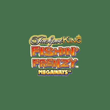Fishin' Frenzy Megaways Jackpot King on Paddy Power Bingo
