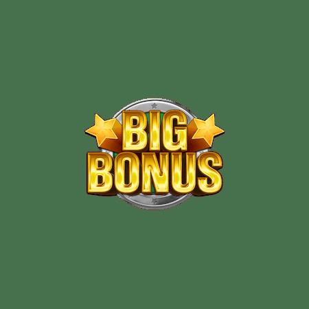 Big Bonus on Paddy Power Games