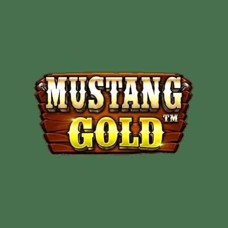 Mustang Gold on Paddy Power Bingo