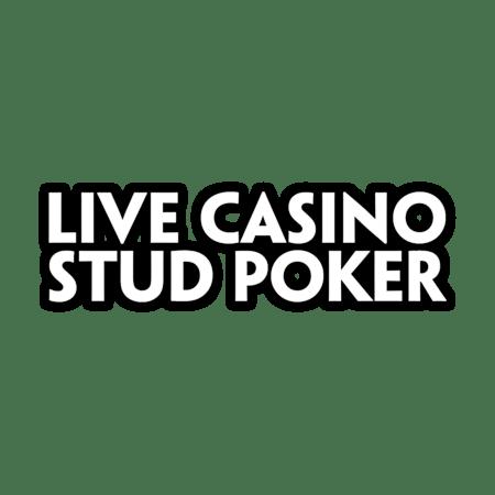 Live Casino Stud Poker on Paddy Power Casino