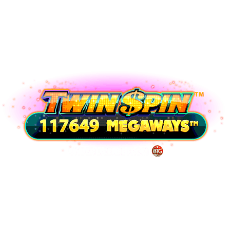 Twin Spin Megaways on Paddy Power Games