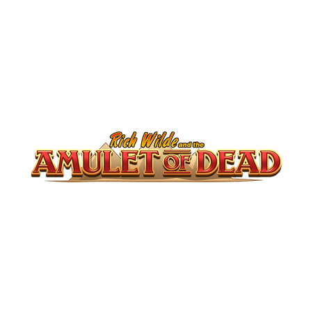 Rich Wilde and the Amulet of Dead on Paddy Power Games
