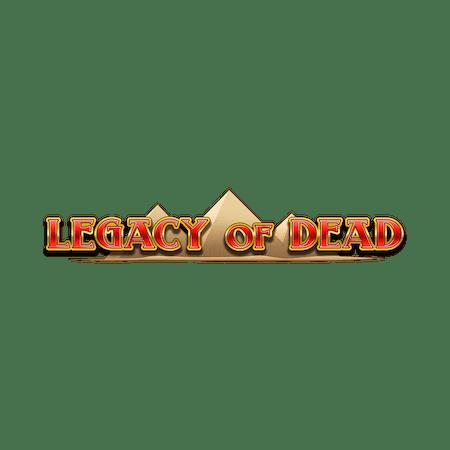 Legacy of Dead on Paddy Power Bingo