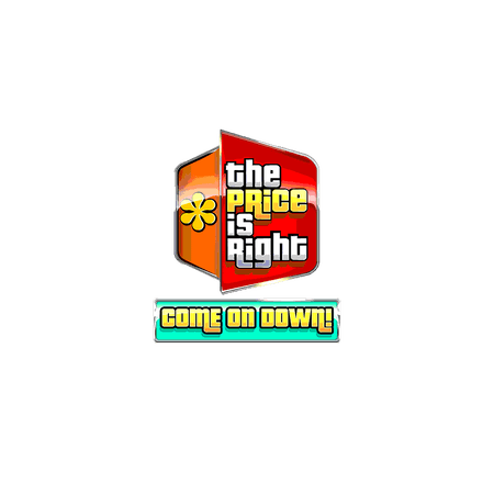 The Price is Right Come on Down on Paddy Power Games