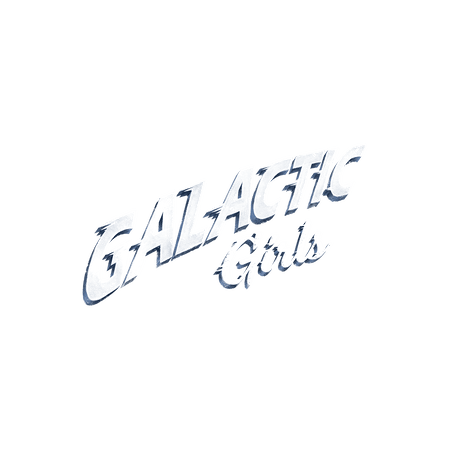Galactic Girls on Paddy Power Bingo