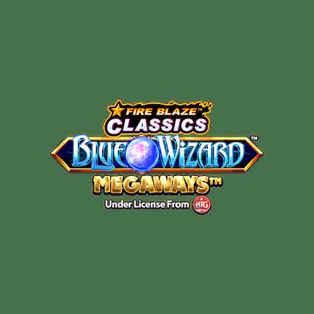 Fire Blaze™: Blue Wizard™ Megaways on Paddy Power Games
