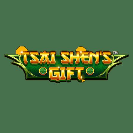 Tsai Shen's Gift™ on Paddy Power Casino