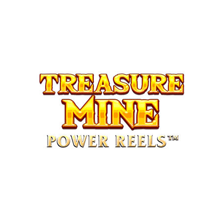 Treasure Mine Power Reels on Paddy Power Vegas