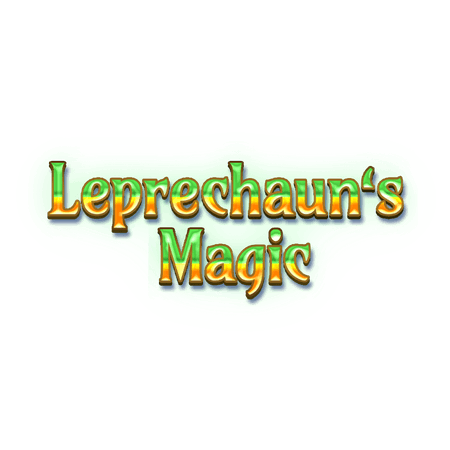 Leprechaun's Magic on Paddy Power Vegas