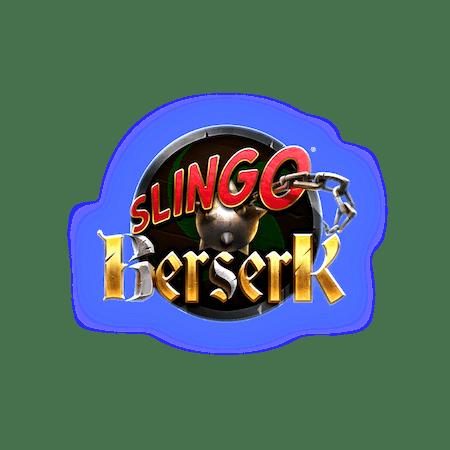 Slingo Berserk on Paddy Power Games