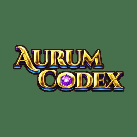 Aurum Codex on Paddy Power Bingo