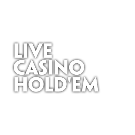Live Casino Hold'Em on Paddy Power Games