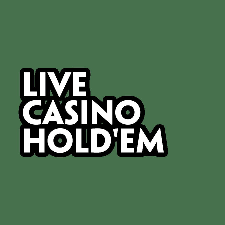 Live Casino Hold'Em