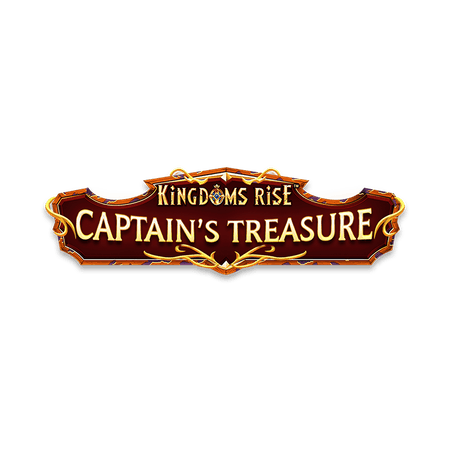 Kingdoms Rise Captain's Treasure™ on Paddy Power Games