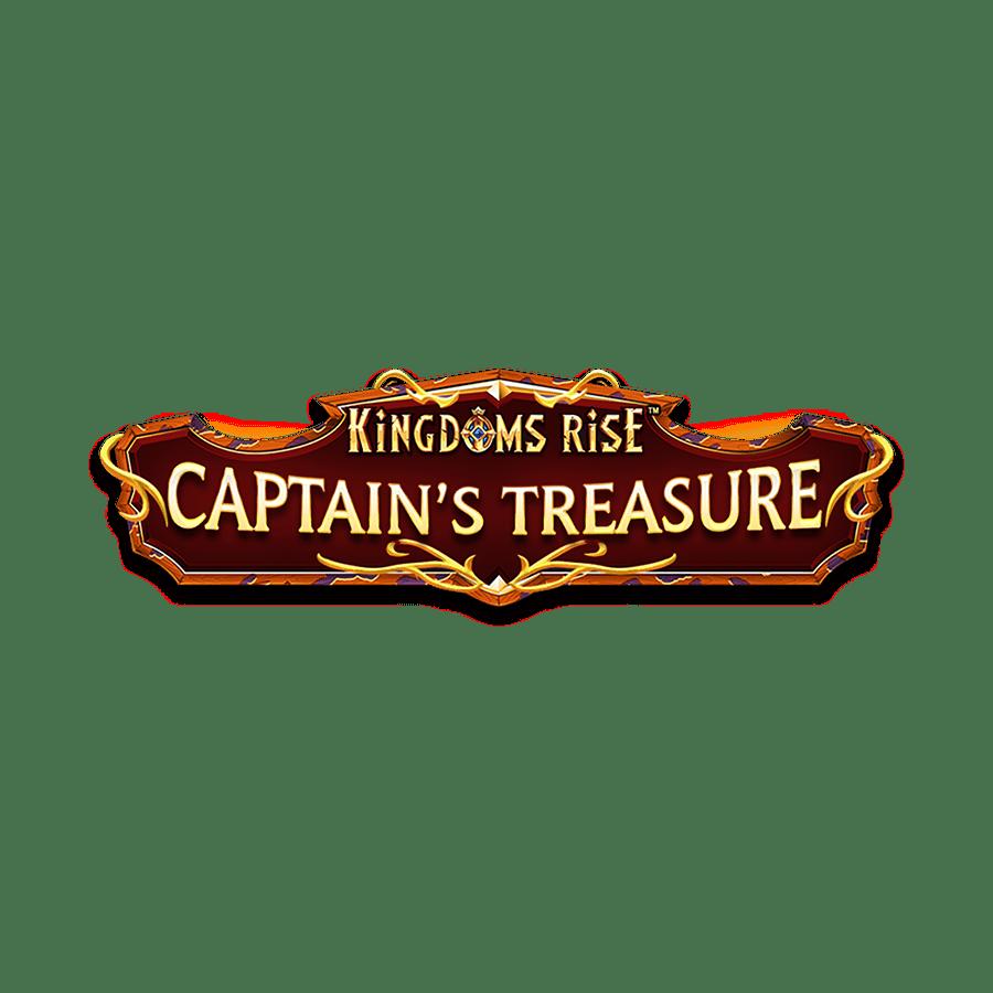 Kingdoms Rise Captain's Treasure™