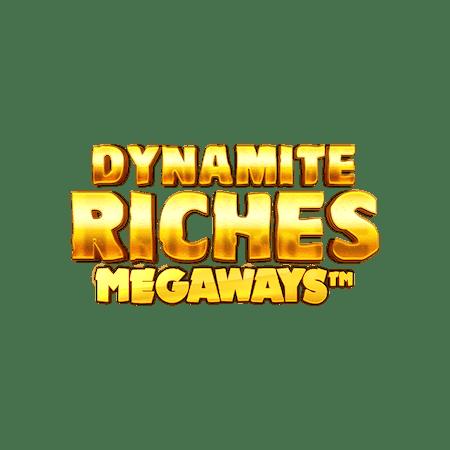 Dynamite Riches Megaways on Paddy Power Bingo