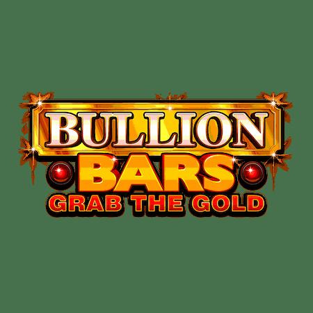 Bullion Bars Grab the Gold on Paddy Power Bingo