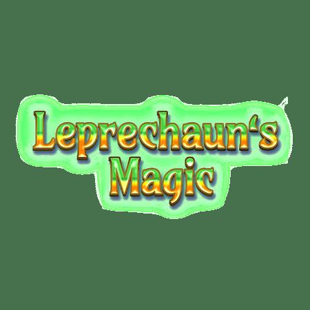 Leprechaun's Magic on Paddy Power Bingo