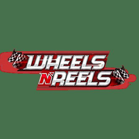 Wheels N Reels™! on Paddy Power Casino
