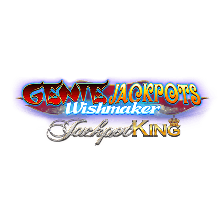 Genie Jackpots Wishmaker JPK on Paddy Power Bingo