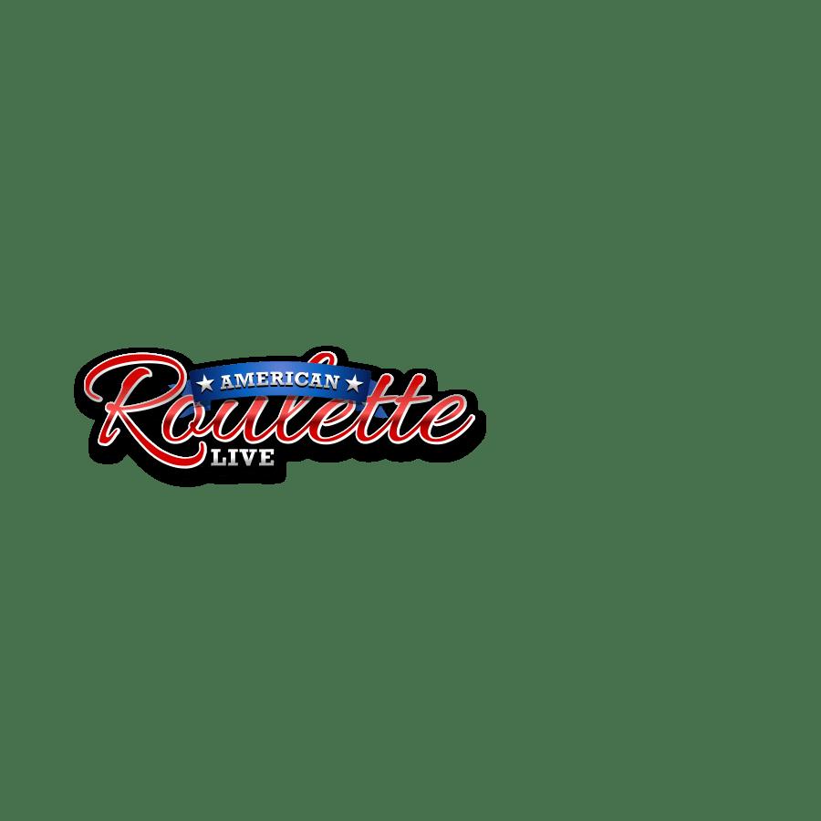 Live American Roulette