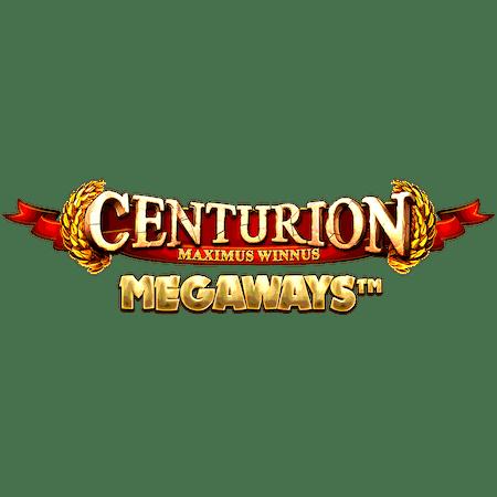 Centurion Megaways on Paddy Power Bingo