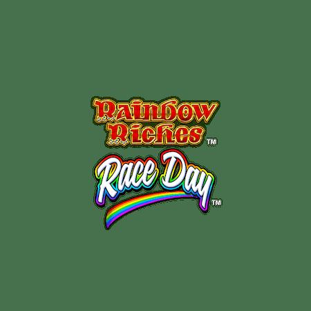 Rainbow Riches Race Day on Paddy Power Bingo