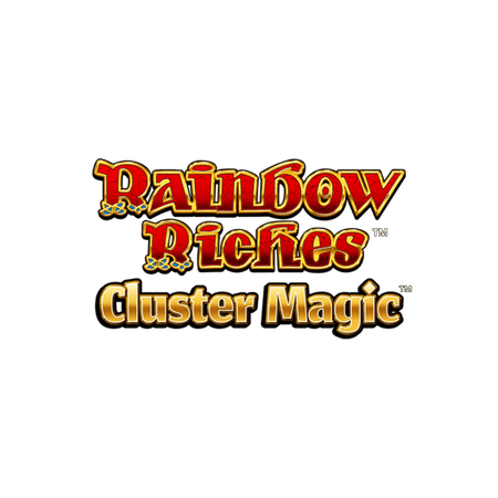 Rainbow Riches Cluster Magic on Paddy Power Bingo