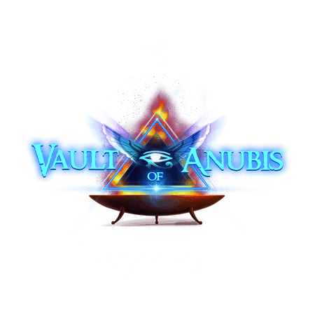 Vault of Anubis on Paddy Power Vegas