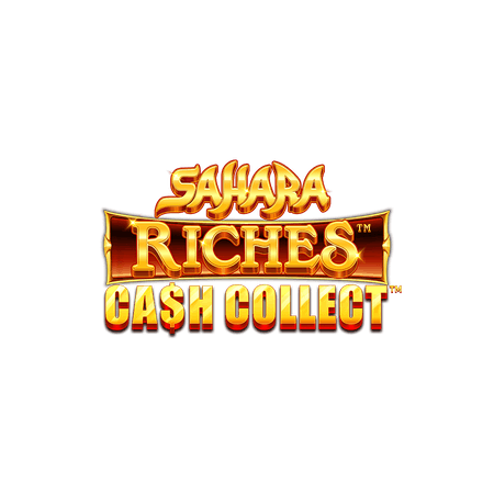 Sahara Riches Cash Collect™ on Paddy Power Games