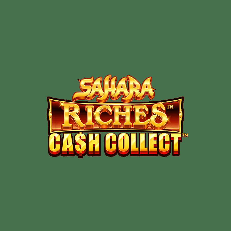 Sahara Riches Cash Collect™