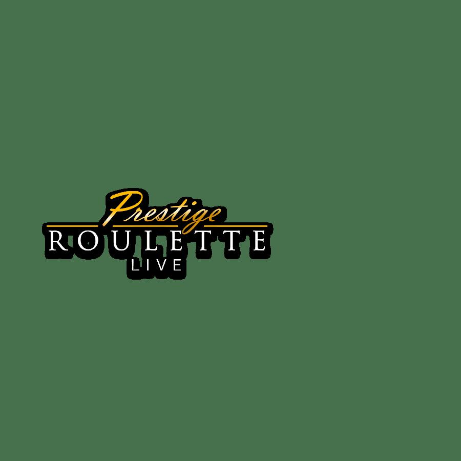 Live Prestige Roulette