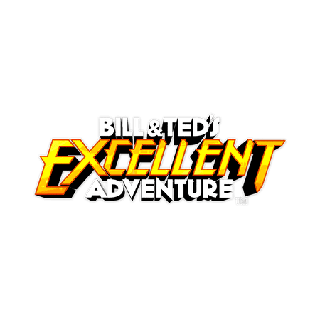 Bill & Ted's Excellent Adventure on Paddy Power Games