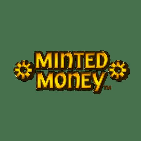 Minted Money™ on Paddy Power Casino