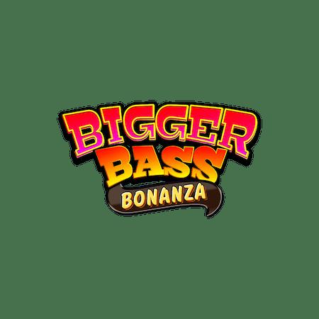 Bigger Bass Bonanza on Paddy Power Bingo