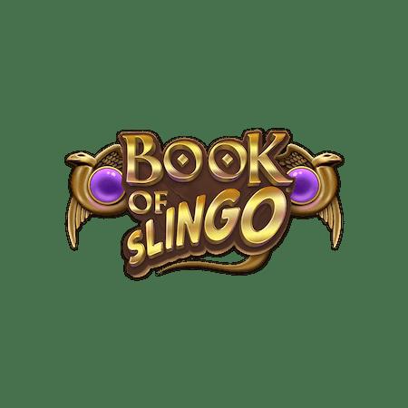 Book of Slingo on Paddy Power Bingo