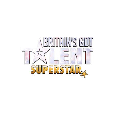 Britains Got Talent Superstar on Paddy Power Bingo