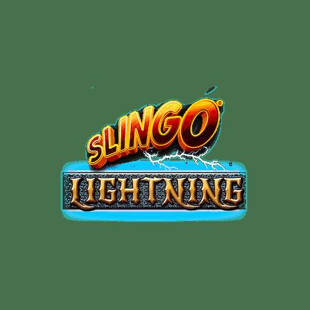 Slingo Lightning on Paddy Power Bingo