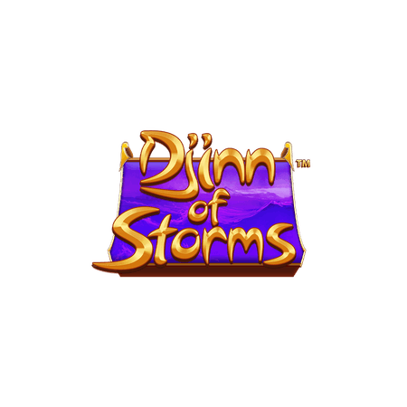 Djinn of Storms™ PowerPlay Jackpot on Paddy Power Games