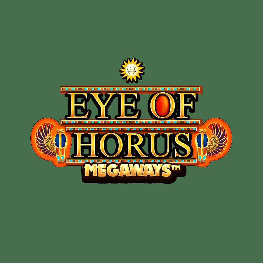 Eye of Horus Megaways