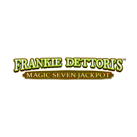 Frankie Dettori's Magic Seven Jackpot™ on Paddy Power Casino