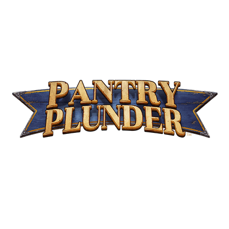 Pantry Plunder™ on Paddy Power Games
