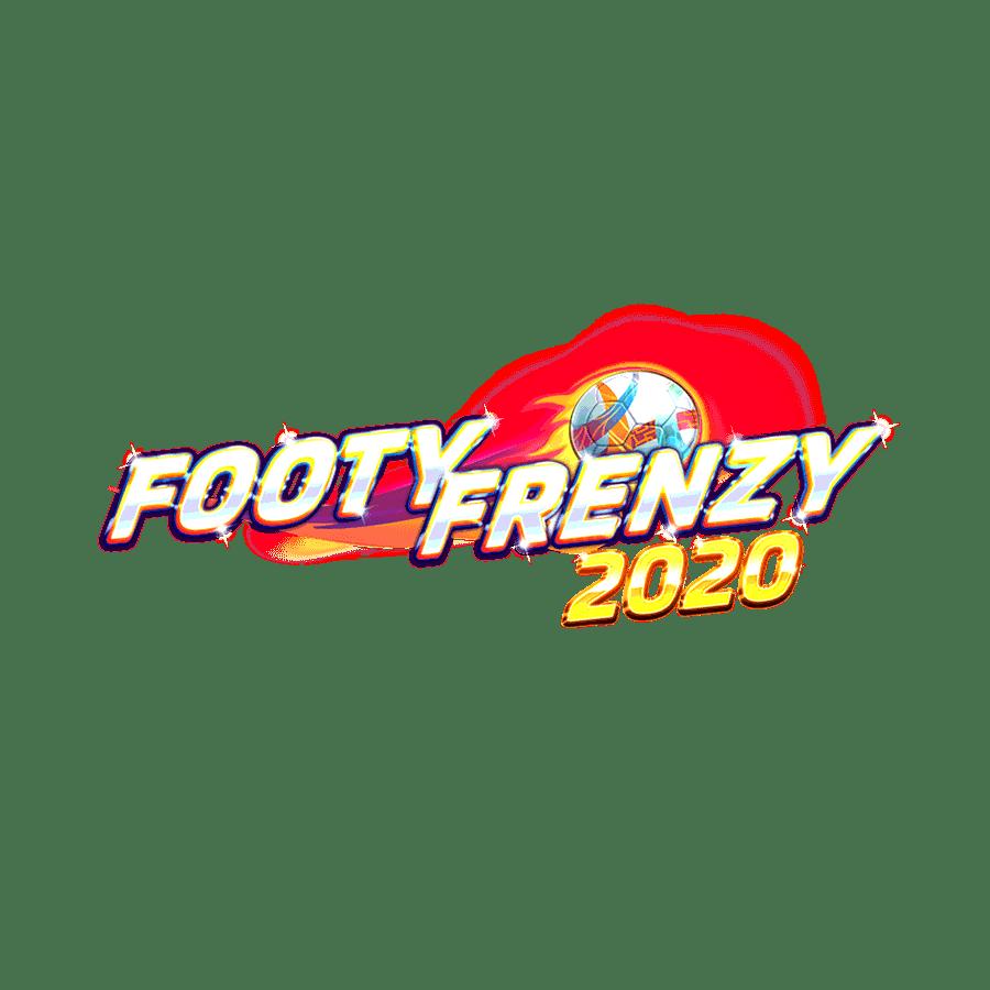 Footy Frenzy 2020