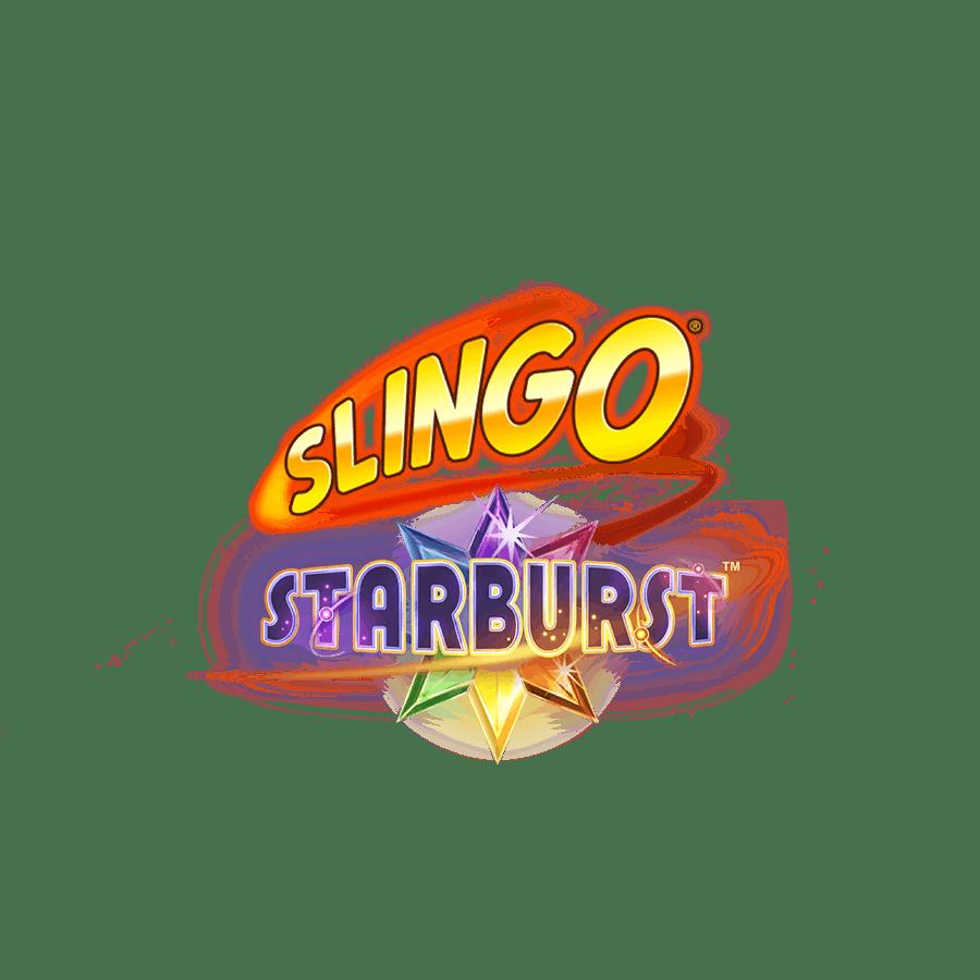 Slingo Starburst