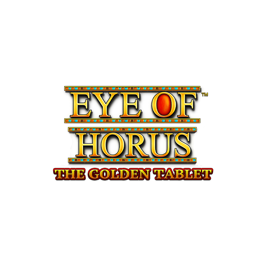 Eye of Horus - The Golden Tablet