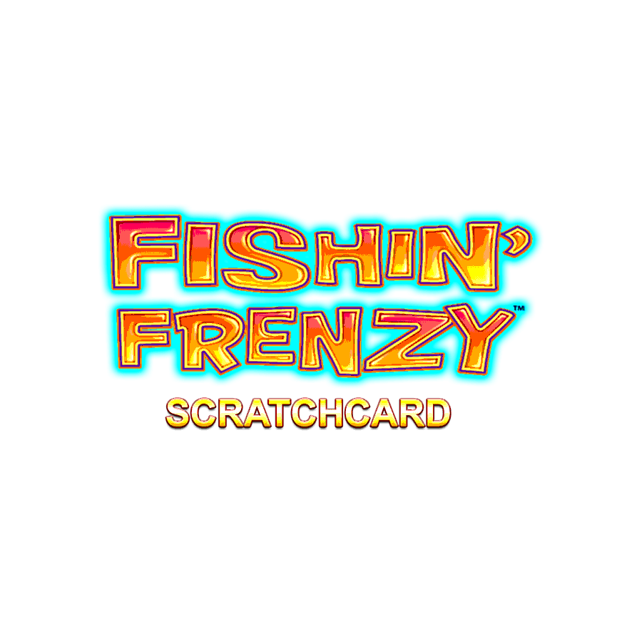 Fishin' Frenzy Scratchcard