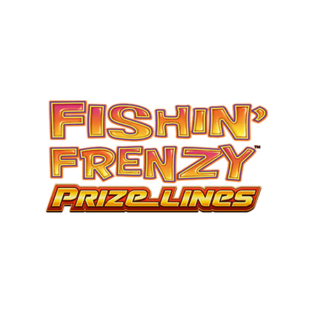 Fishin' Frenzy Prize Lines on Paddy Power Games