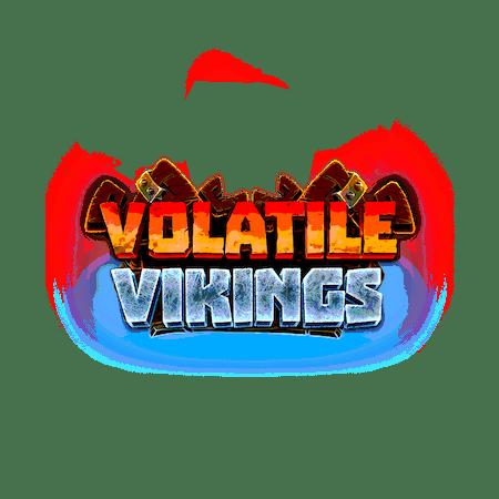 Volatile Vikings on Paddy Power Games